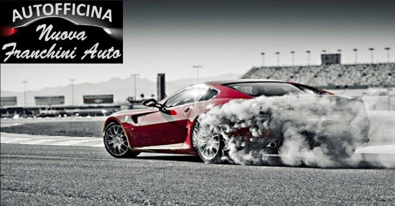 offerta preparazione veicoli da competizione a Verona - occasione assistenza veicoli da gara