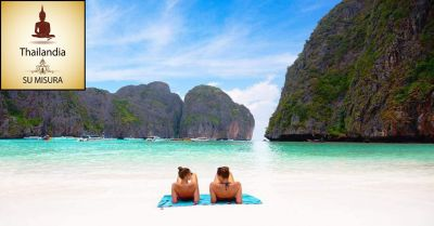 offerta viaggi in thailandia triangolo doro occasione vacanze in thailandia tour di bangkok