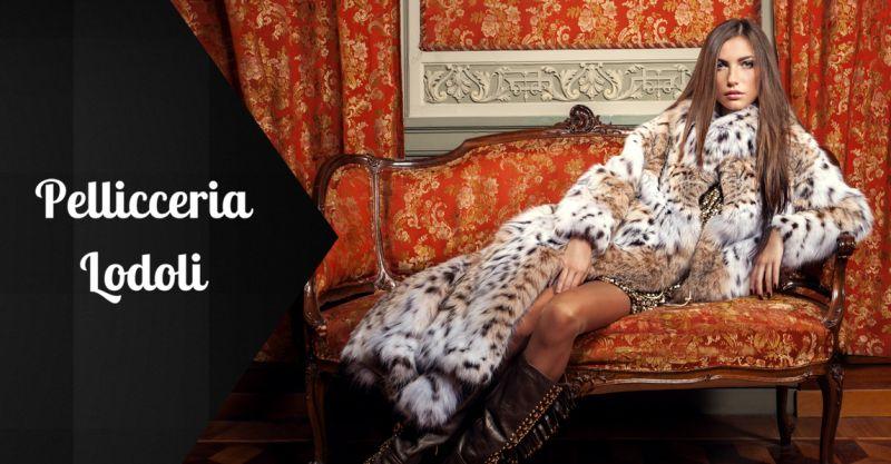 offerta vera pellicceria roma centro - occasione pellicce su misura accessori pelliccia