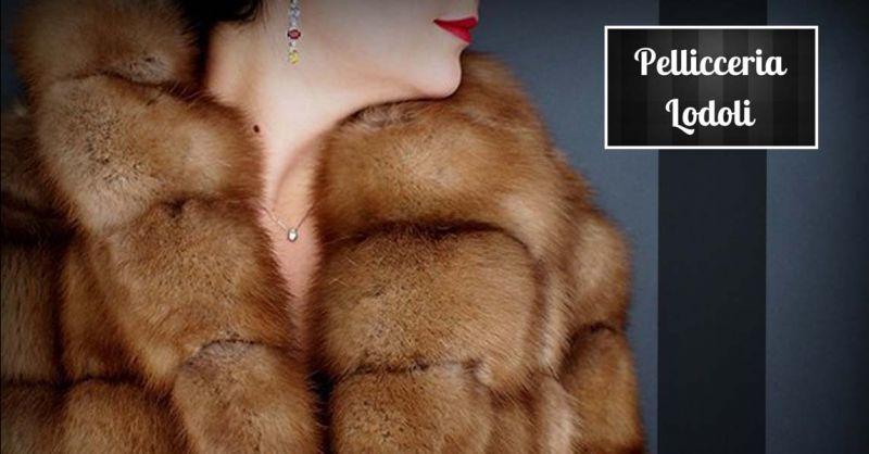 Offerta Servizio di Custodia pellicce Deposito Roma - Occasione Rigenerazione Pellicce Roma