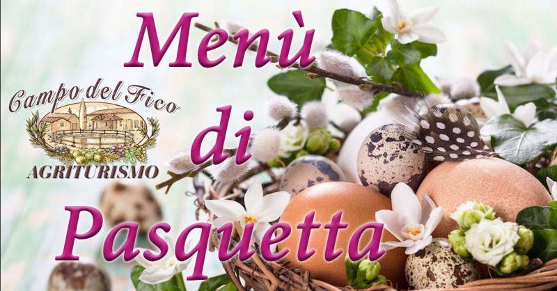 Offerta ristorante pranzo di pasquetta Aprilia - Occasione dove Mangiare a Pasquetta Latina