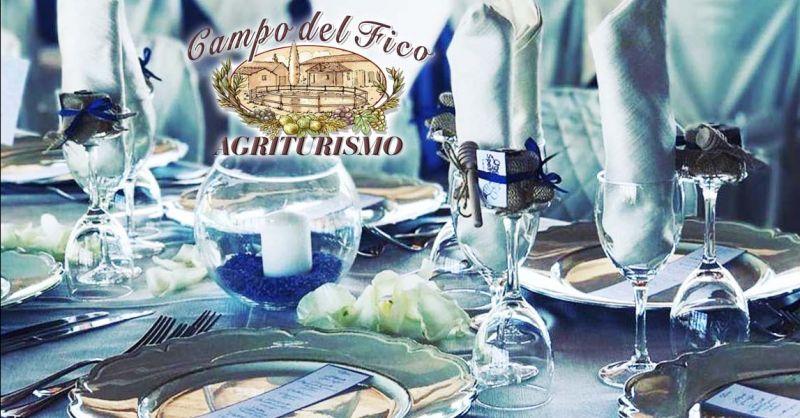 Offerta Ristoranti per Matrimonio Aprilia - Occasione location per matrimoni Latina