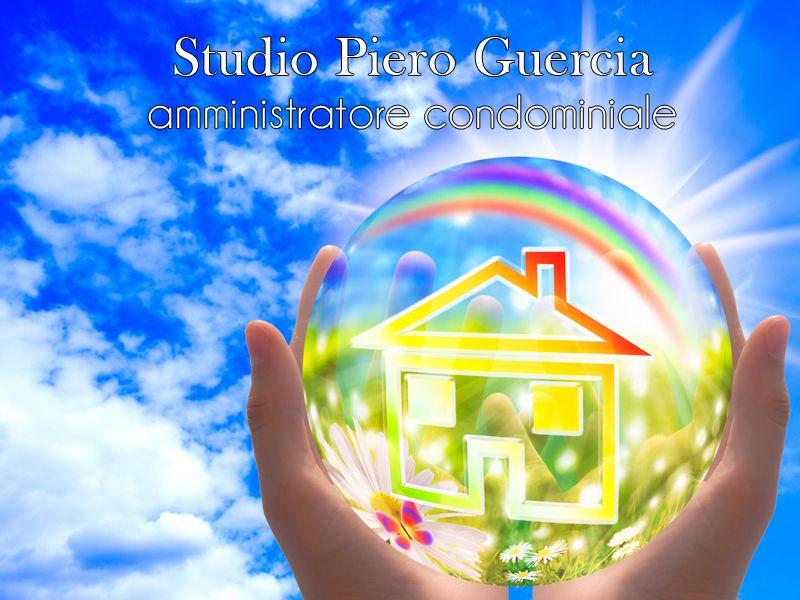Offerta servizio consulenza condominiale - Promozione servizi consulenza immobiliare