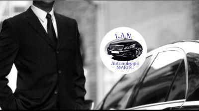 offerta servizio taxi privato promozione trasporto personale milano