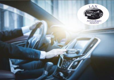 lan autonoleggio offerta servizio di rappresentanza promozione rappresentanza aziendale