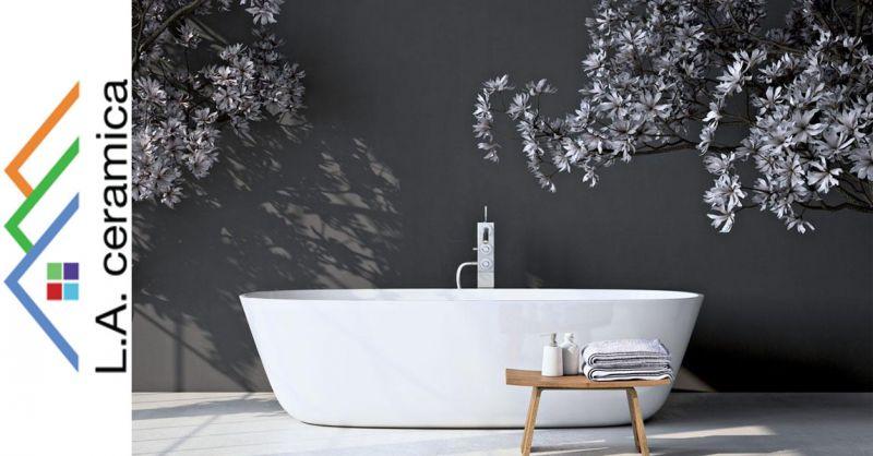 offerta vendita sanitari bagno mobili arredo Roma - occasione vendita rubinetteria bagno Roma