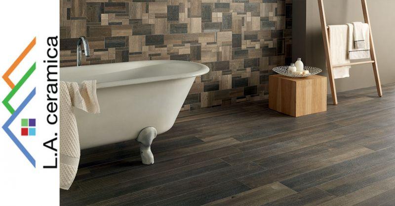 offerta rivestimento pareti effetto pietra roma - occasione pavimenti in gres porcellanato roma
