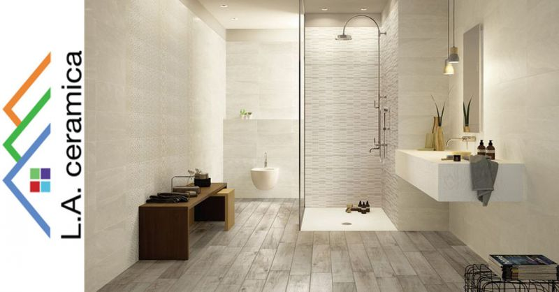 Mattonelle Bagno In Offerta : Immagine precedente bagno con pavimento e rivestimento in pietra
