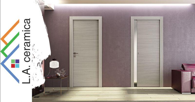 Offerta shop online Porte da interno - Occasione Vendita PORTA MS BATTENTE CIECA Roma