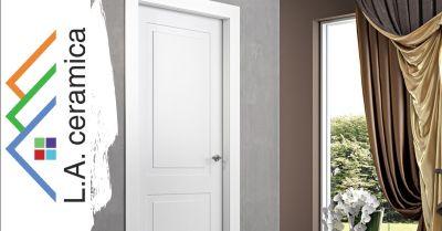 offerta porta interna in legno occasione vendita porte interne online pronta consegna