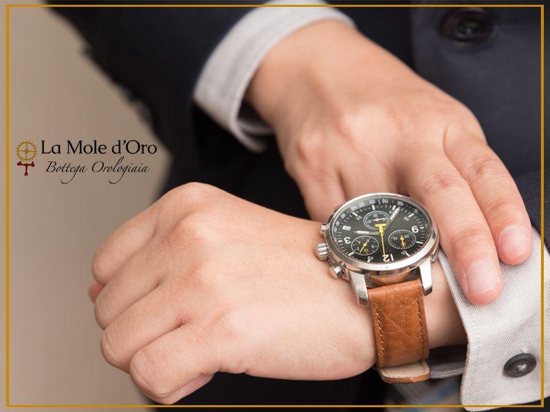 Offerta Vendita orologi pregiati - Promozione Distribuzione orologi di lusso La Mole d'Oro