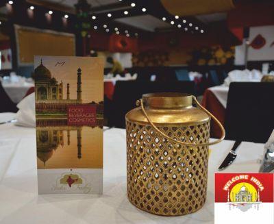 offerta cena ristorante indiano promozione menu carne ristorante indiano promozione menu pesce