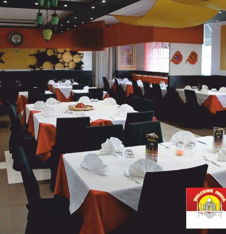 offerta cena ristorante indiano-promozione menu vegetariano ristorante indiano