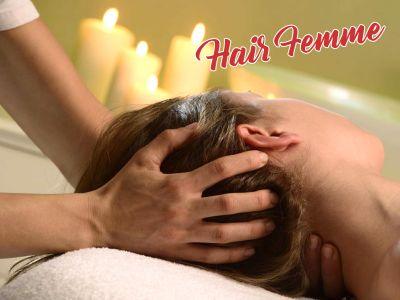 offerta massaggio cutaneo per circolazione professionale promozione massaggio cuoio capelluto