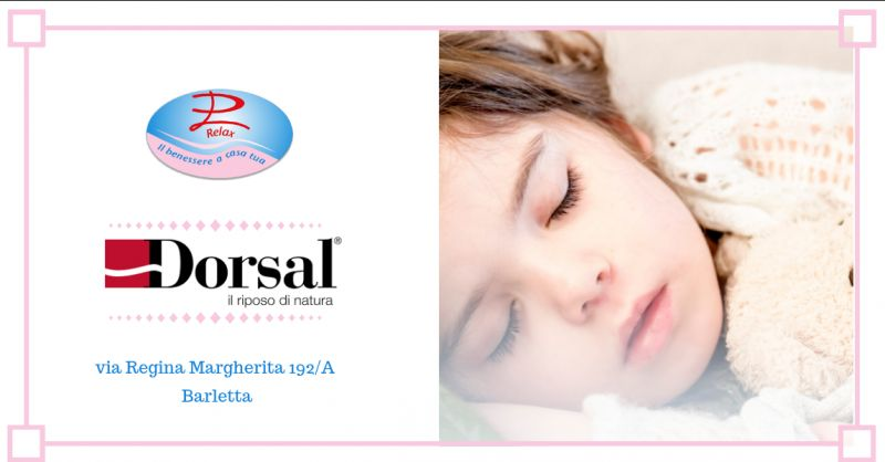 Offerta materasso dorsal barletta - offerta supporto anatomico barletta - offerta dorsal bari