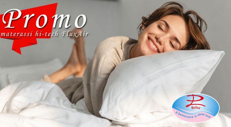 Promozione materassi hi-tech Barletta – Offerta materassi FluxAir Bari