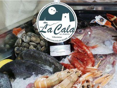 cala al porto villasimius dove mangiare i piatti della tradizione sarda a base di pesce