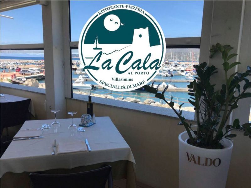 Cala al Porto Villasimius - location sul mare dove organizzare una festa o ricevimento
