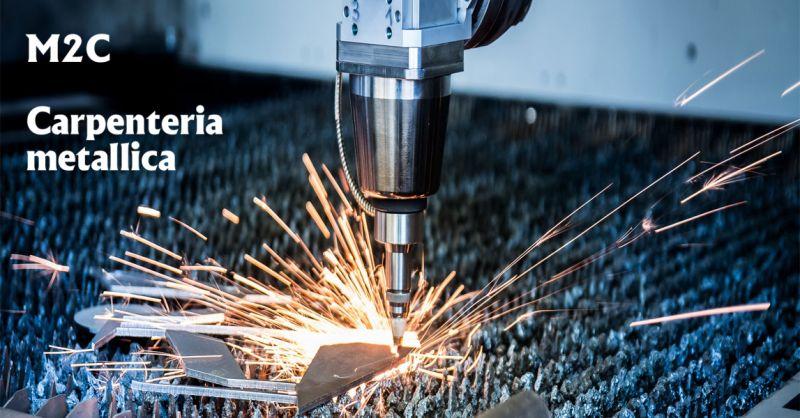 offerta Lavorazioni metalliche carpenteria vicenza - occasione saldatura inox ferro alluminio
