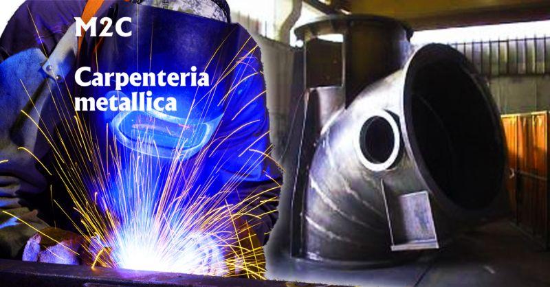 Offerta Saldature a tenuta Stagna con prova idraulica - Occasione saldature certificate