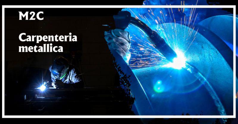 Offerta Servizio Lavorazioni di Carpenteria per conto terzi Vicenza