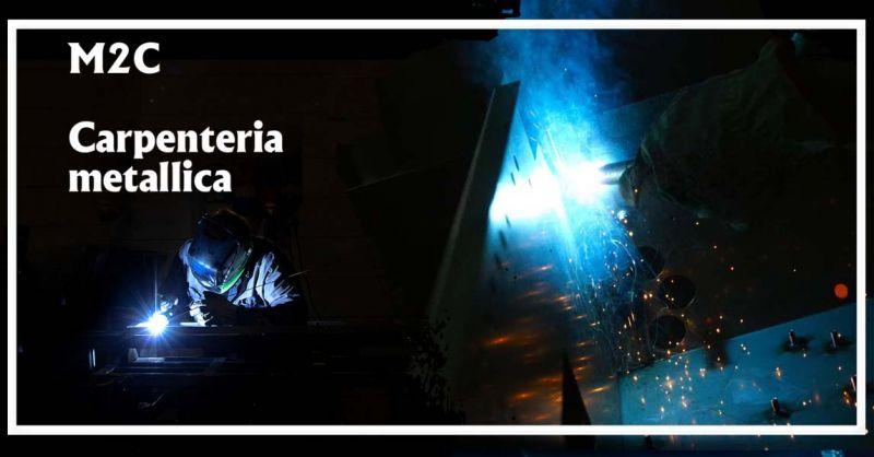 Offerta Saldature inox ferro alluminio Lavorazioni metalliche Vicenza