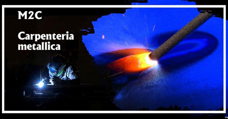 Offerta Fornitori Prodotti di Carpenteria Vicenza - Occasione Certificazione carpenteria metallica