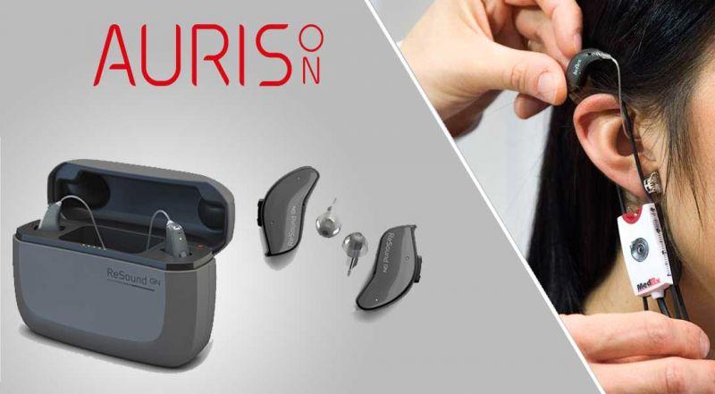 Offerta apparecchio acustico digitale Bracciano - Promozione studio audioprotesica Roma