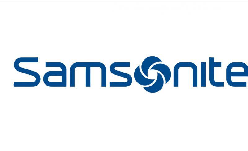 offerta valigeria Samsonite ecommerce - promozione vendita valigia varie dimensioni