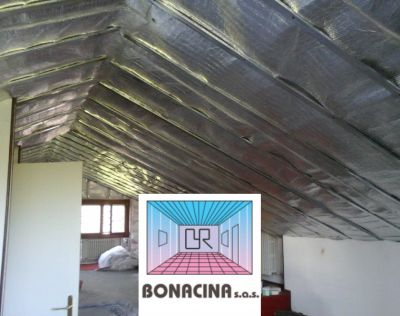 bonacina sas offerta isolamenti termoacustici promozione isolamento termico acustico
