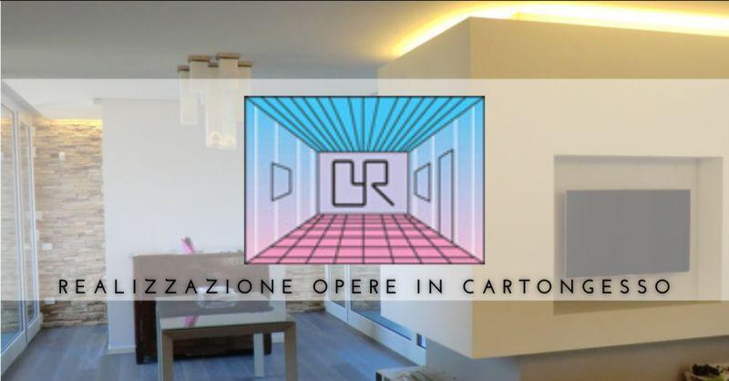 Offerta azienda opere in cartongesso Bergamo - occasione azienda lavori in cartongesso Seriate