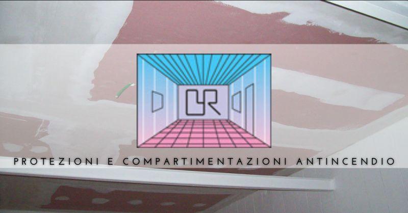 BONACINA SAS - Offerta protezioni passive e compartimentazioni antincendio Bergamo
