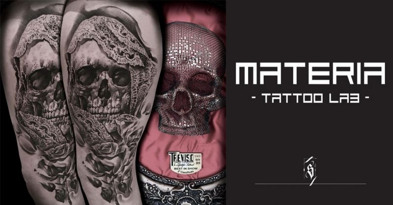offerta realizzazione tatuaggi realistici - occasione realizzazione tatuaggi a colori vicenza