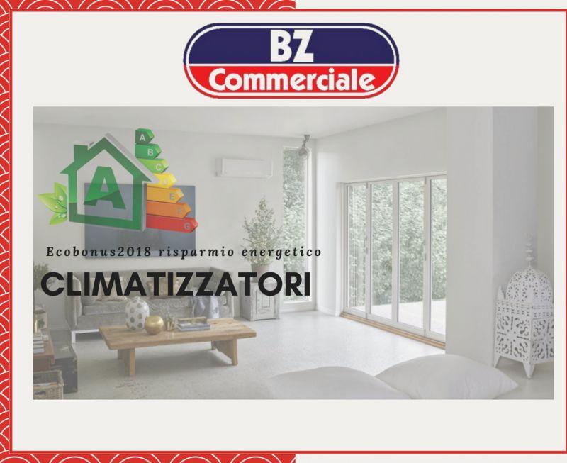 Bz Commerciale - ecobonus climatizzatori 2019 per il risparmio energetico