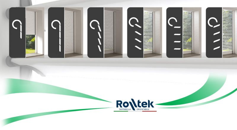 Offerta vendita cassonetti prefabbricati monoblocco Rolltek per serrande - Infissi Cosma