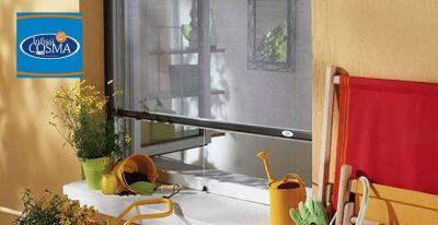 offerta installazione zanzariere lecce offerta montaggio zanzariere trepuzzi