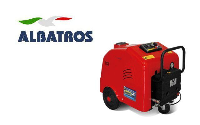 Offerta vendita idropulitrici uso domestico - Assistenza idropulitrici uso professionale Verona