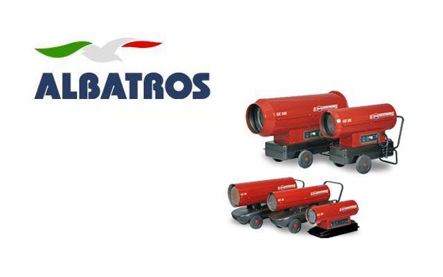 Offerta vendita Generatori mobili d'aria calda - Occasione Assistenza Generatore mobile Verona