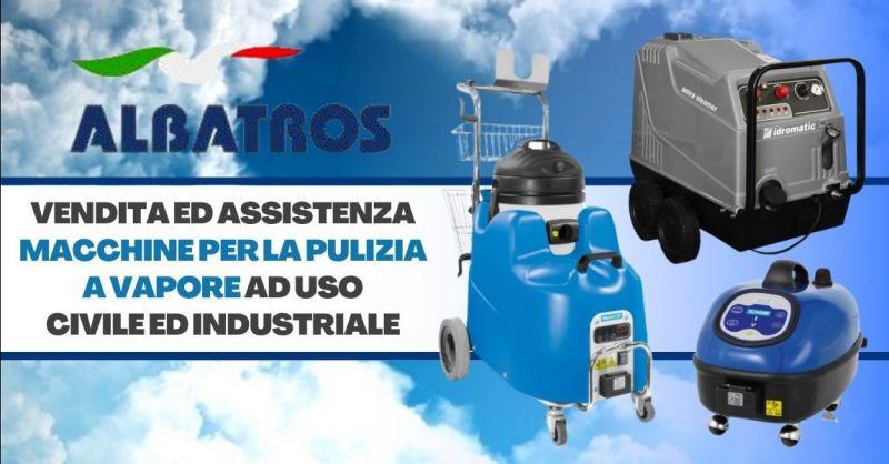 Offerta vendita macchine pulizia a vapore Verona - Occasione miglior pulitore a vapore professionale Verona