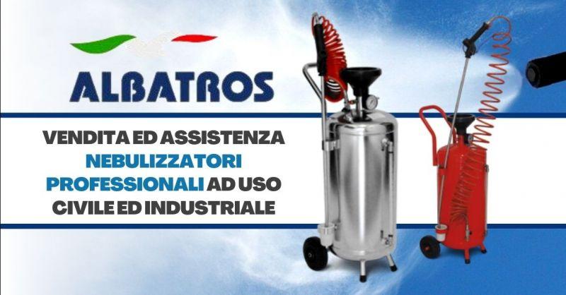 Offerta vendita nebulizzatori professionali per prodotti chimici - Occasione nebulizzatori per insetticidi Verona