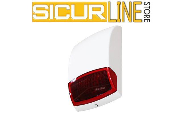 Offerta Sirena Wireless per antifurto Defender - Promozione vendita Sistema antifurto Verona