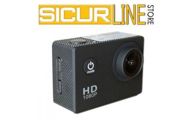 Offerta vendita sport Camera-Registratore - Promozione Camera ad alta alta definizione Verona