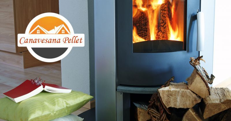 CANAVESANA PELLET offerta vendita stufe multimarca - occasione stufa nordica