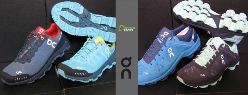 offerta scarpe da corsa on running-promozione scarpe runner on running cloud