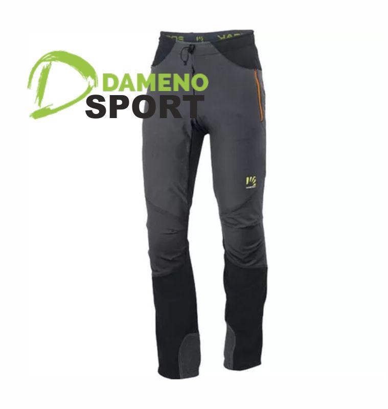 DAMENO SPORT offerta pantaloni da trekking cevedale pant karpos - promozione pantalone termico