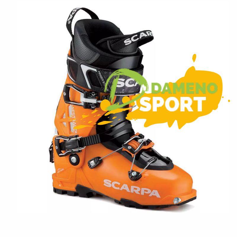 DAMENO SPORT offerta scarponi sci alpinismo maestrale scarpa - promozione sciescursionismo