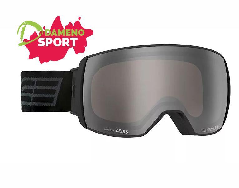 DAMENO SPORT offerta maschera 605 tech - promozione maschera sci snowboard lenti zeiss