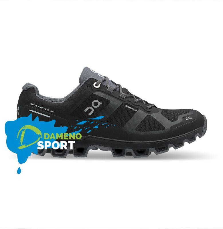 DAMENO SPORT offerta scarpe trekking corsa trail on cloudventure waterproof