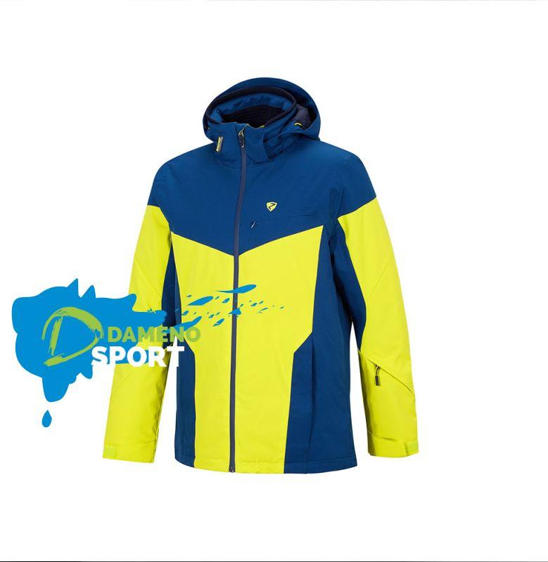 DAMENO SPORT offerta giacca da sci uomo toccao membrana acquashield