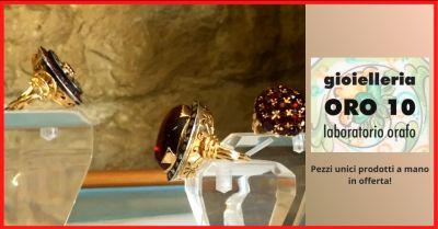 offerta gioielli pezzi unici scicli occasione vendita gioielli fatti a mano ragusa